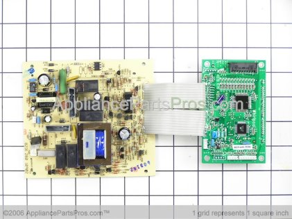 Whirlpool Electronic Control Board 8205421 from AppliancePartsPros.com