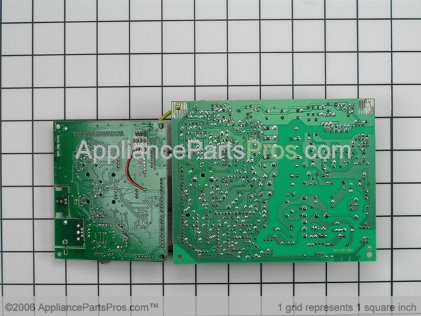 Whirlpool Cntrl-Elec 8205813 from AppliancePartsPros.com