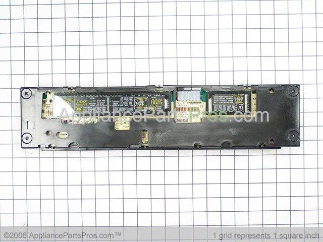 Whirlpool 8302346 Electronic Control Board