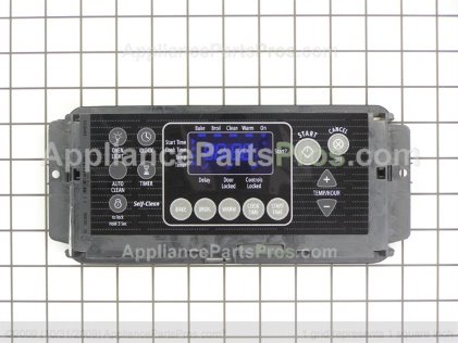 Whirlpool Cntrl-Elec W10108100 from AppliancePartsPros.com