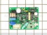 Electronic Control Board