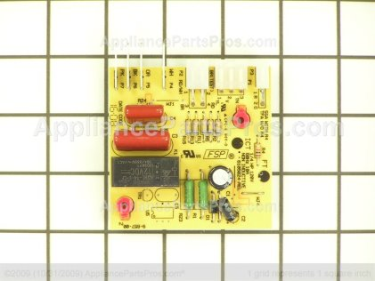 Whirlpool Cntrl-Elec W10135900 from AppliancePartsPros.com