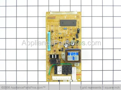 Whirlpool Electronic Control Board W10146438 from AppliancePartsPros.com