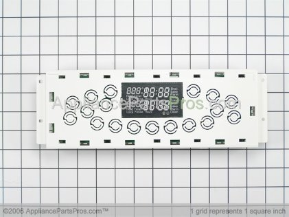 Whirlpool Oven Control Board W10166967 from AppliancePartsPros.com