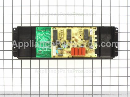 Whirlpool Electronic Control Board W10169865 from AppliancePartsPros.com