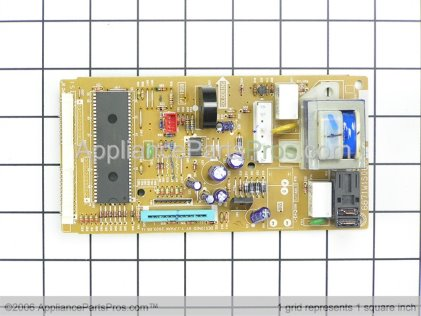 Whirlpool Cntrl-Elec W10182110 from AppliancePartsPros.com