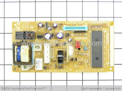 Whirlpool Electronic Control Board W10182111 from AppliancePartsPros.com