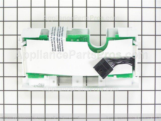 Whirlpool W10184871 Electronic Control Board
