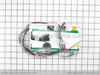 Whirlpool Cntrl-Elec W10184875 from AppliancePartsPros.com