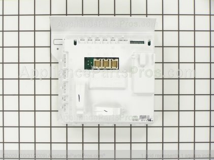 Whirlpool Cntrl-Elec W10205842 from AppliancePartsPros.com