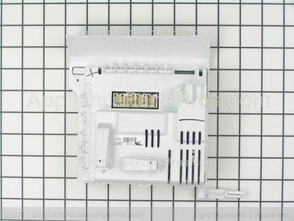 Whirlpool Cntrl-Elec W10205977 from AppliancePartsPros.com