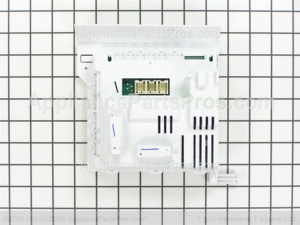 Whirlpool Cntrl-Elec W10246289 from AppliancePartsPros.com