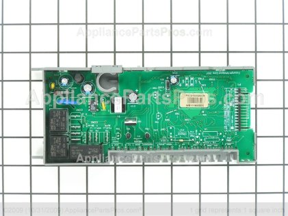 Whirlpool Cntrl-Elec W10254542 from AppliancePartsPros.com
