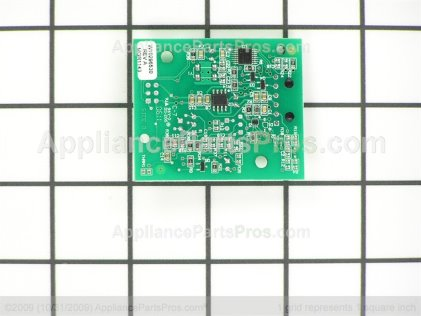 Whirlpool Cntrl-Elec W10296530 from AppliancePartsPros.com