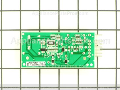 Whirlpool Electronic Control Board W10314352 from AppliancePartsPros.com