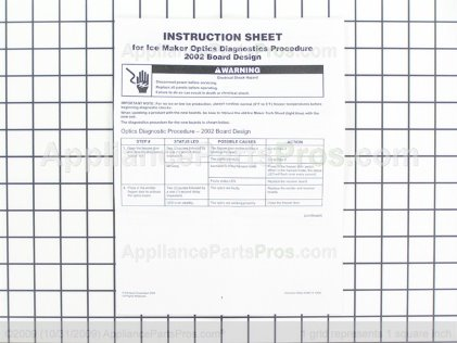 Whirlpool Cntrl-Elec W10314352 from AppliancePartsPros.com