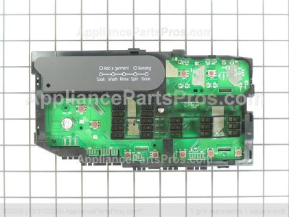 Whirlpool Cntrl-Elec W10319815 from AppliancePartsPros.com