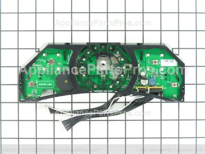 Whirlpool Electronic Control Board W10319815 from AppliancePartsPros.com