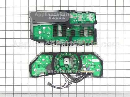 Whirlpool Electronic Control Board W10319816 from AppliancePartsPros.com