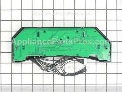 Whirlpool Cntrl-Elec W10319816 from AppliancePartsPros.com