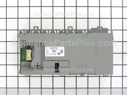 Whirlpool Electronic Control Board W10352583 from AppliancePartsPros.com