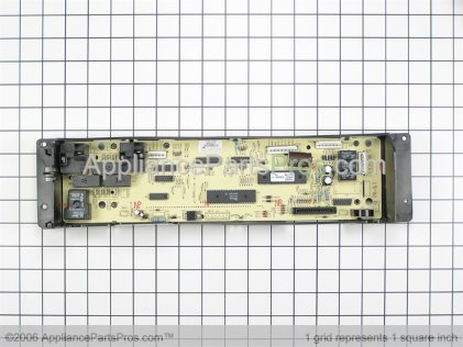 Whirlpool Electronic Control Board W10406070 from AppliancePartsPros.com