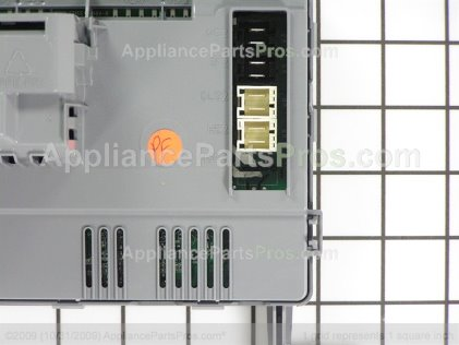 Whirlpool Cntrl-Elec W10427967 from AppliancePartsPros.com