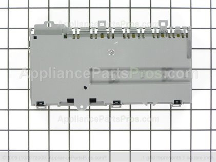 Whirlpool Electronic Control Board W10473198 from AppliancePartsPros.com