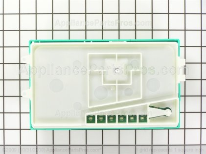 Whirlpool Cntrl-Elec W10480186 from AppliancePartsPros.com