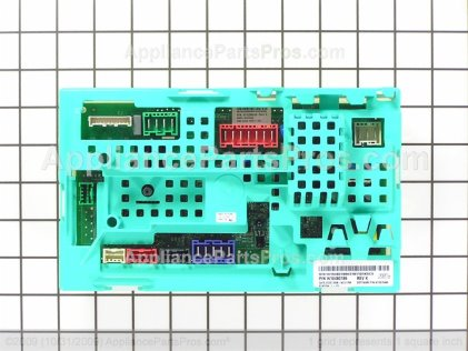 Whirlpool Electronic Control Board W10480186 from AppliancePartsPros.com