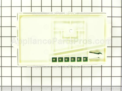 Whirlpool Cntrl-Elec W10494147 from AppliancePartsPros.com