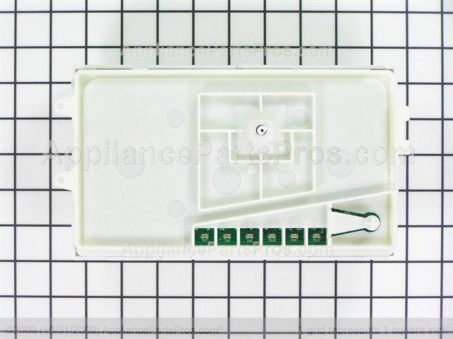 Whirlpool W10860437 Cntrl Elec Appliancepartspros Com