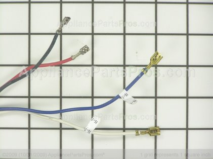 Whirlpool Coil Kit for Dryer Gas Valve (3 Coils) 279137 from AppliancePartsPros.com
