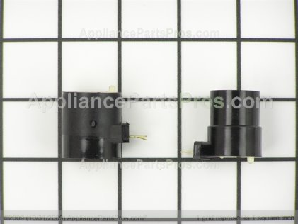Whirlpool Dryer Gas Valve Coil Kit 279834 from AppliancePartsPros.com