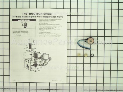 Whirlpool Coil-Valve 279058 from AppliancePartsPros.com
