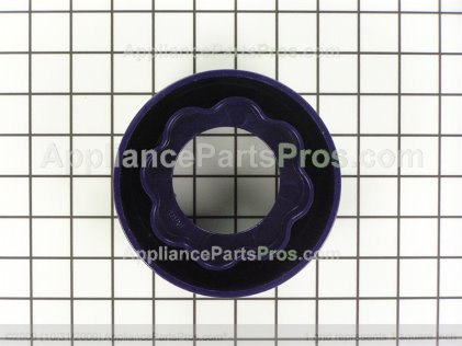 Whirlpool Collar (cobalt Blue) 9704255 from AppliancePartsPros.com