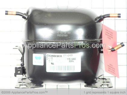 Whirlpool Compressor 4387964 from AppliancePartsPros.com