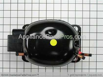 Whirlpool Compressor 8201727 from AppliancePartsPros.com