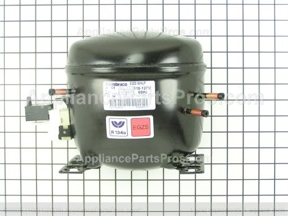 Whirlpool Compressor W10139462 from AppliancePartsPros.com
