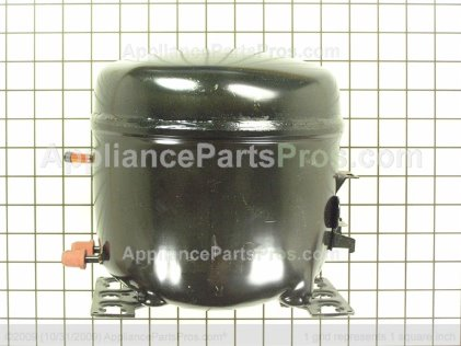 Whirlpool Compressor W10309995 from AppliancePartsPros.com