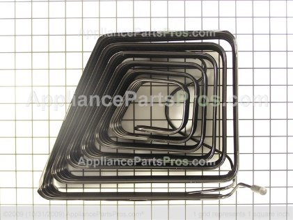Whirlpool Condenser 61005427 from AppliancePartsPros.com