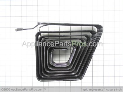 Whirlpool Condenser 61005452 from AppliancePartsPros.com
