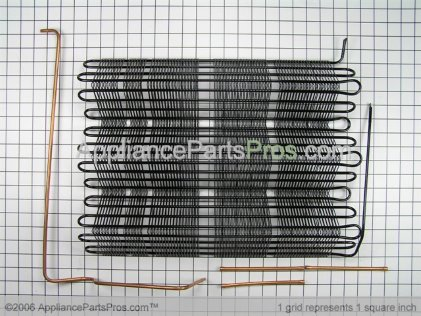 Whirlpool Condenser 8201683 from AppliancePartsPros.com