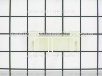 Whirlpool Connector Housing (motor) 3395683 from AppliancePartsPros.com