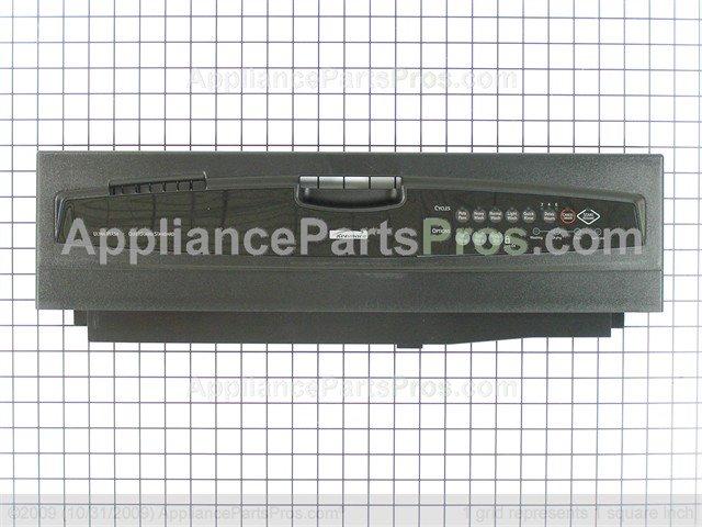 Whirlpool Wp8573671 Panel Cntl Appliancepartspros Com
