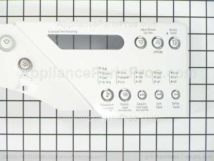 Whirlpool Console W10116694 from AppliancePartsPros.com