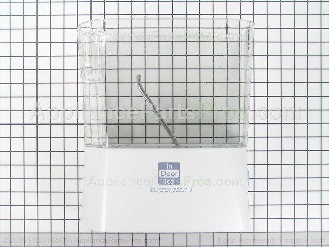 Whirlpool Wp2258250 Ice Contnr Appliancepartspros Com