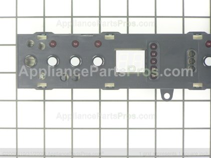 Whirlpool Control Assembly (le 99002832 from AppliancePartsPros.com