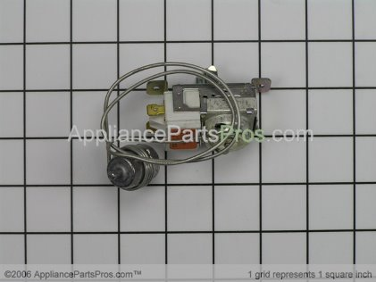 Whirlpool Control Assy., Temp. 61002085 from AppliancePartsPros.com