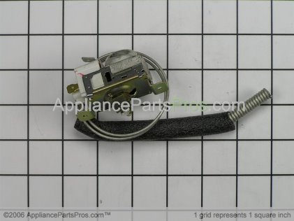 Whirlpool Control Assy., Temp. 61005327 from AppliancePartsPros.com